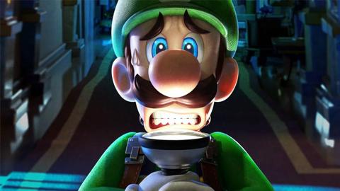 Revelado el tamaño que ocupará Luigi's Mansion 3 en nuestra Nintendo Switch