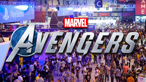 Marvel's Avengers contará con una demo jugable en la Madrid Games Week