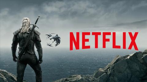 Netflix (Países Bajos) filtra por error la fecha de estreno de la serie The Witcher