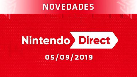 Nintendo Direct (5 de septiembre de 2019): Todas las novedades