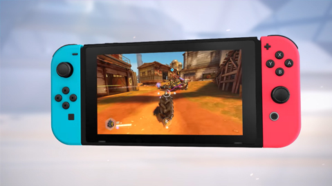 Confirmada la llegada de Overwatch a Nintendo Switch