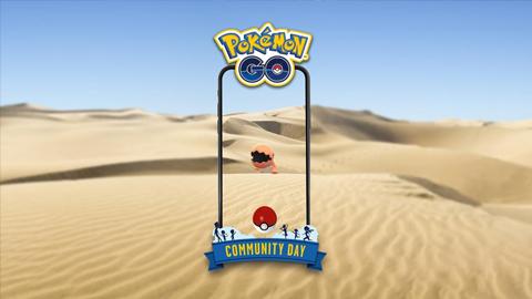 Pokémon Go: Niantic presenta el Día de la Comunidad de octubre