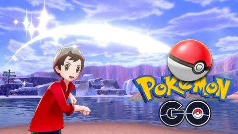 """Filtrada la llegada de las """"Formas de Galar"""" a Pokémon GO"""