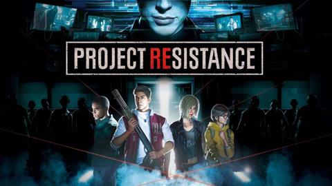Project Resistance revela un nuevo gameplay y la fecha de su beta cerrada