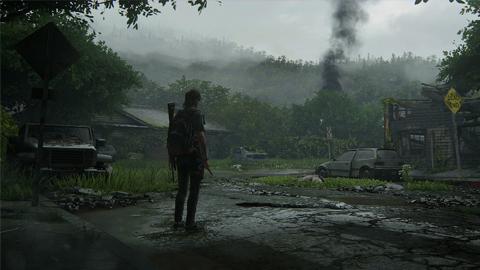 Naughty Dog trabaja en el multijugador para The Last of Us Part II, pero no formará parte del juego base