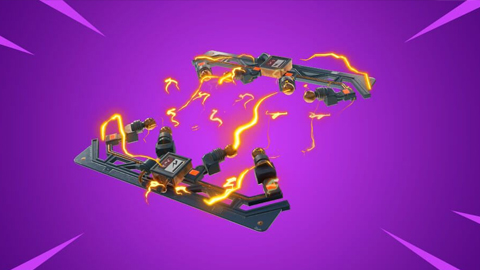 "Epic Games introduce la ""Trampa Electrocutadora"" en Fortnite: Battle Royale"