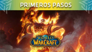 guía World of Warcraft Classic