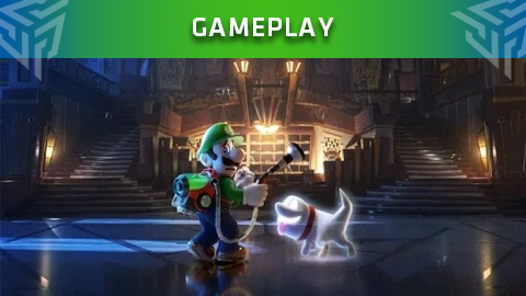 Luigi's Mansion 3 muestra un extenso gameplay del multijugador