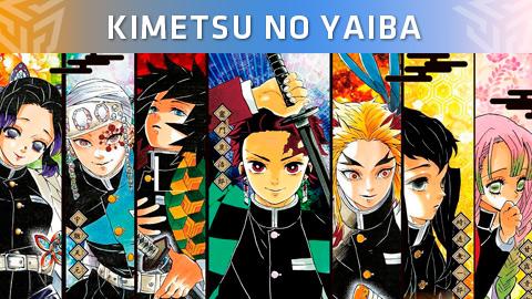 Opinión sobre Kimetsu No Yaiba – ¿Recomendamos este anime?