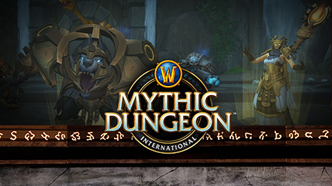Todo sobre el Mythic Dungeon International, la mayor competición del mundo de World of Warcraft