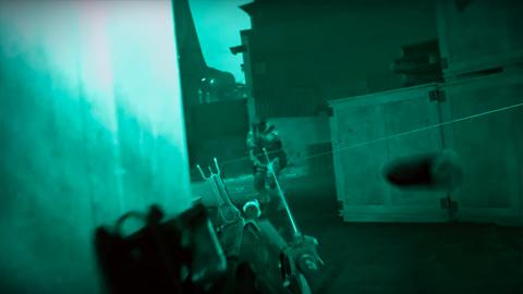Call of Duty: Modern Warfare planea cambios para el modo multijugador