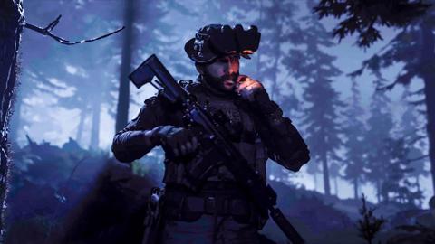 Call of Duty: Modern Warfare publica un vídeo centrado el Capitán Price