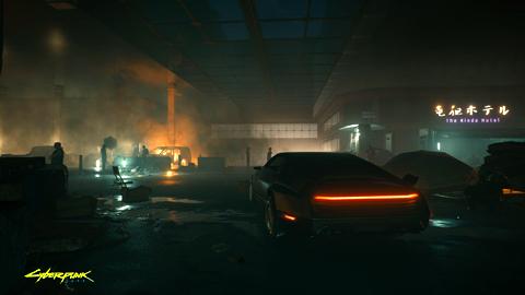 Cyberpunk 2077 publica nuevas imágenes que muestran más detalles de Night City