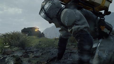 """Hideo Kojima adelanta que Death Stranding requerirá """"bastantes horas"""" de juego"""