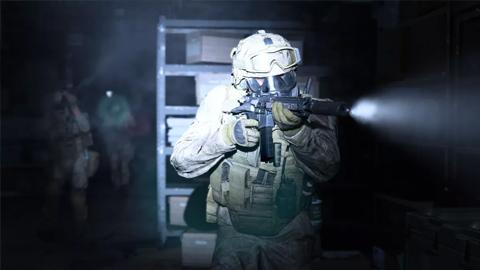Call of Duty: Modern Warfare se convierte en el videojuego más vendido de 2019