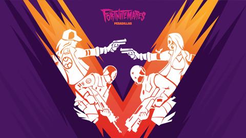 Todos los detalles sobre el evento de Halloween de Fortnite: Battle Royale