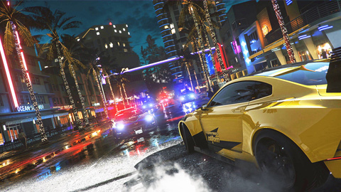 Need for Speed Heat anuncia sus requisitos mínimos y recomendados para PC