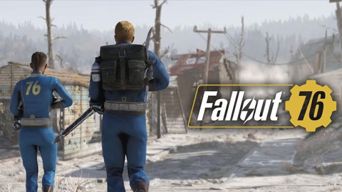 Bethesda anuncia el retraso de la expansión Wastelanders de Fallout 76