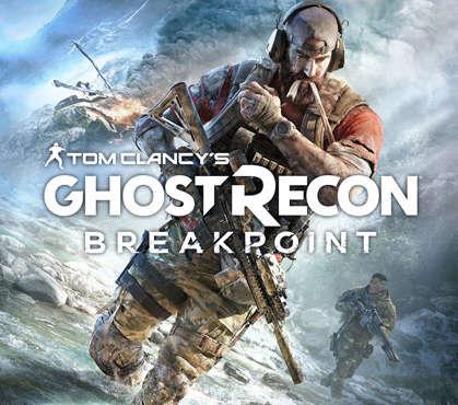 Análisis de Ghost Recon Breakpoint – Supervivencia. Reconocimiento. Adaptación.