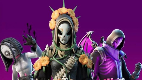 ¿Cuándo comenzará el evento de Halloween de Fortnite: Battle Royale?