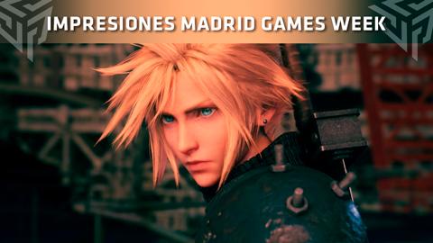 ¡Hemos jugado a Final Fantasy VII Remake! Estas son nuestras impresiones