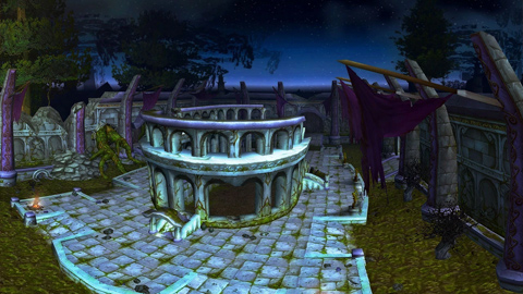 """""""La Masacre"""" llega como contenido post-lanzamiento a World of Warcraft Classic"""