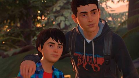 Life is Strange 2 lanzará dos ediciones físicas, una estándar y otra coleccionista