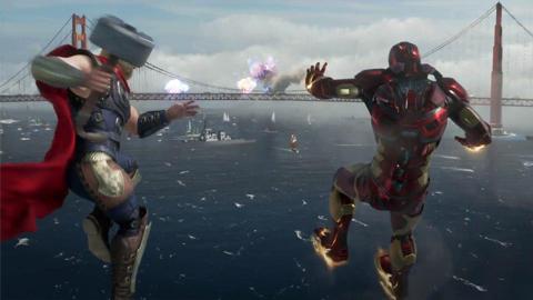 Marvel's Avengers revela la duración aproximada de su campaña principal