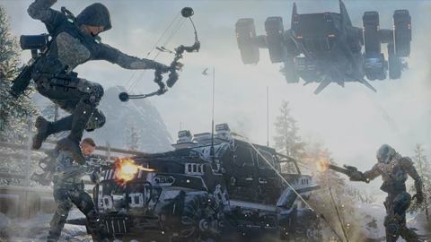 Call of Duty: Mobile ha superado los 100 millones de descargas
