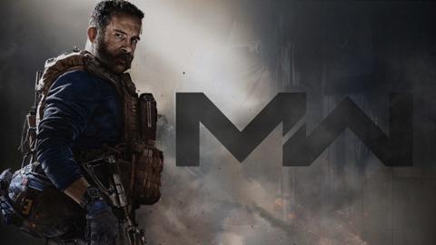 Así es el tema gratuito de Call of Duty: Modern Warfare para PlayStation 4