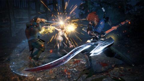 Sony anuncia la fecha de lanzamiento, beta y ediciones de Nioh 2
