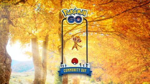Pokémon GO anuncia todos los detalles del Día de la Comunidad de noviembre