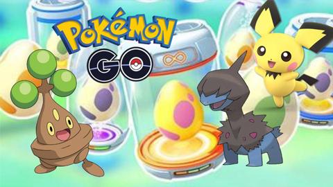 Pokémon GO prepara cambios y mejoras para mejorar la experiencia de juego