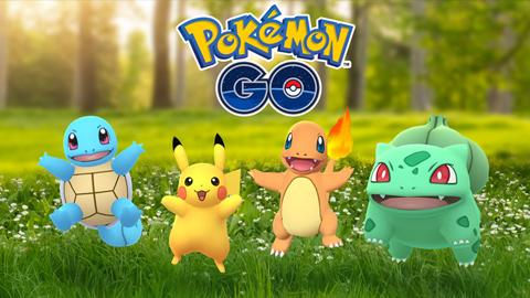 Pokémon GO: El juego de móvil más exitoso de Nintendo con 3.000 millones de dólares generados