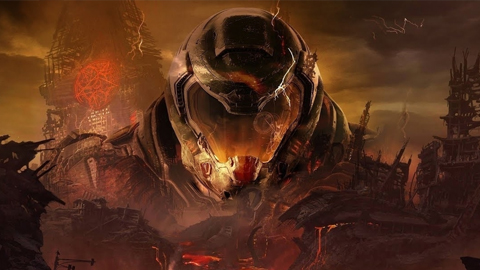 DOOM Eternal retrasa su lanzamiento a 2020