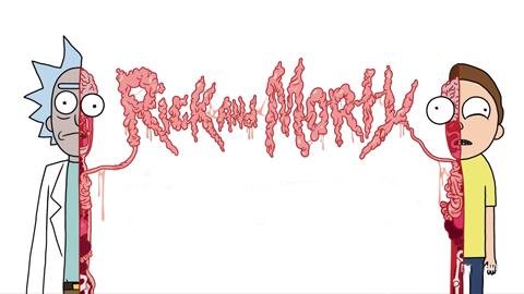 Rick y Morty anuncia la fecha de estreno de su cuarta temporada