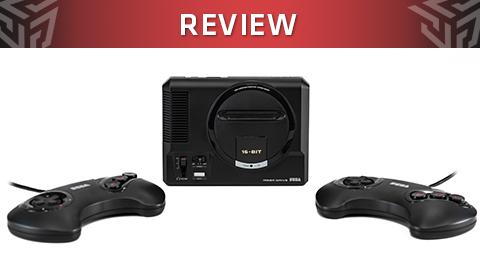 Análisis de Sega Mega Drive Mini – Una vuelta a los orígenes