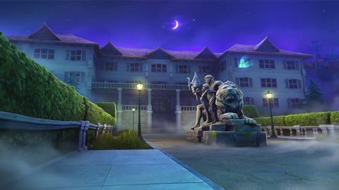 Filtradas las nuevas skins de Halloween para Fortnite: Battle Royale