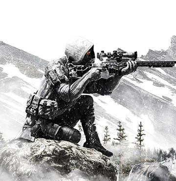 Análisis Sniper Ghost Warrior Contracts – «Blanco pequeño, error pequeño»