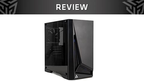 Review Antec DP301M – ¿Merece la pena el formato Micro ATX?