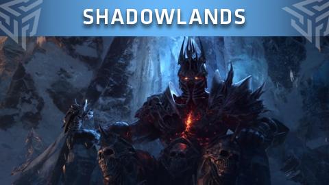 Todo el contenido que llegará en la expansión World of Warcraft: Shadowlands