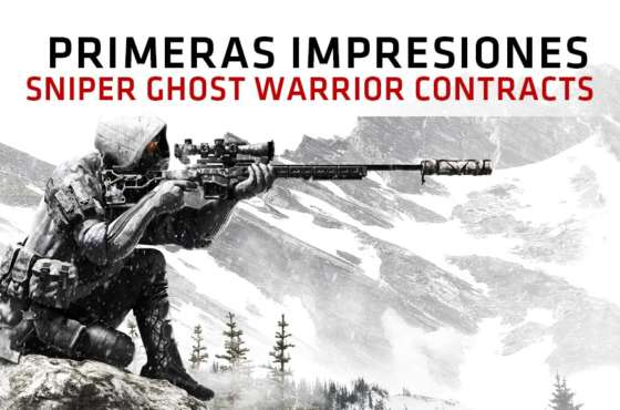 Primeras Impresiones Sniper Ghost Warrior Contracts – Un contrato táctico