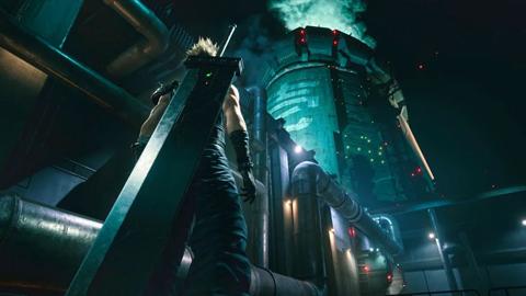 Final Fantasy VII Remake lanza un extenso anuncio de 13 minutos