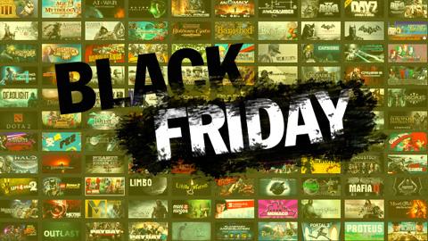 ¡El Black Friday 2019 ha llegado con una gran cantidad de ofertas!