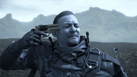 Death Stranding ya es otra víctima del «review bombing» en la web de notas Metacritic