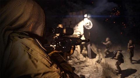 Infinity Ward elimina sin avisar el modo realista de Call of Duty: Modern Warfare