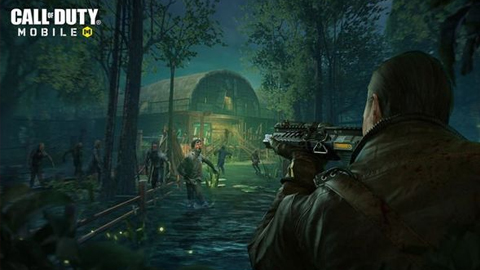 El Modo Zombies llegará a finales de semana a Call of Duty: Mobile