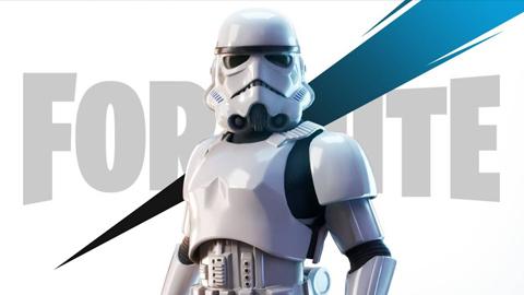 Fortnite: Battle Royale celebra el lanzamiento de Star Wars Jedi: Fallen Order con un evento especial