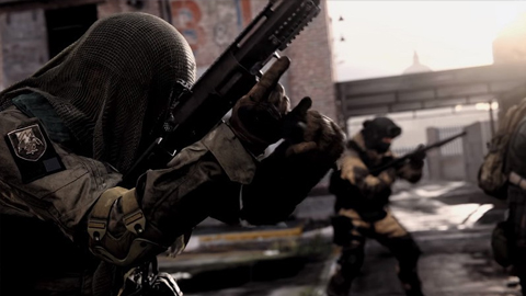 Call of Duty: Modern Warfare recibe hoy una actualización con nuevo contenido gratuito