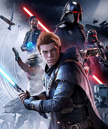 Análisis de Star Wars Jedi: Fallen Order – Los caminos de la Fuerza Viva